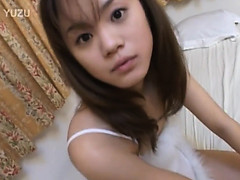 Asian teen fucked and...